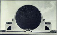 Кенотаф Ньютона — Просмотр — Mировая цифровая библиотека