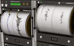 Σεισμός 4 Ρίχτερ στο Νομό Χανίων