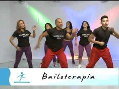 Bailoterapia para bajar de peso abdomen exercises