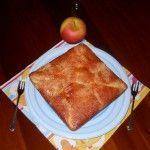 la mia torta di mele e yogurt !!!!!!!!!!