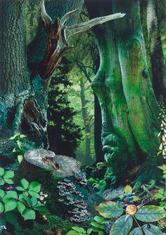 Ruud Van Empel, 'Study in Green #18,' 2003, SBI artfolio