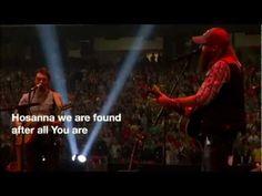 David Crowder - Holy (Passion 2013) [HD & LYRICS] Christian Conferences, David Crowder, Just Be You, Praise And Worship, Christian Music, Religion, Lyrics, Faith, Passion