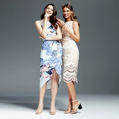 12a5f418df7 15 editor-approved stores for Spring Racing dresses 2019