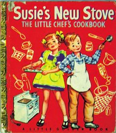 why isn't it Stevie's new stove?