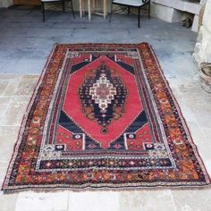Kaya Kilims. Good reputation and reasonably priced
