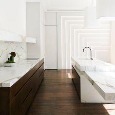 kitchen | Obumex - design by Joseph Dirand