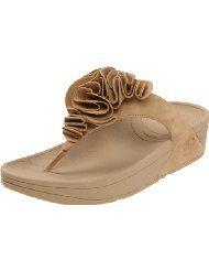 FitFlop Women's Frou Thong Sandal