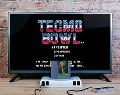 Analogue Nt - The Analogue Nt brings the iconic Nintendo game system back to life in an all-new form with all the original games, but updated for HDTV compatibility & Hi-Fi sound.