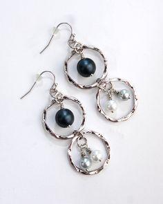 Vi Bella Jewelry - Rilyn Earrings  $16.95