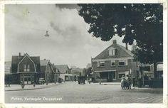 Harderwijkerstraat-Verlengde Dorpsstraat-Poststraat.