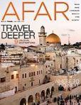 AFAR - One Year Subscription