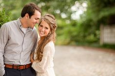 Engagements | What to Wear | Virginia Wedding Photographer | Katelyn James Photography