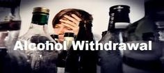 Causes of Alcohol Withdrawal Syndrome