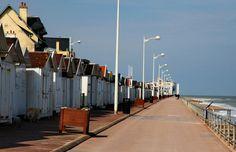 Luc sur mer, Normandie by jtkfr