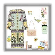 Untitled #42 by zako14 on Polyvore featuring polyvore, fashion, style, Etro, MSGM, Yves Saint Laurent, Miadora, Bulgari, Tom Ford, Smith & Cult, Dolce&Gabbana, women's clothing, women's fashion, women, female, woman, misses and juniors