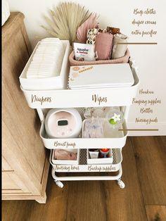 Baby Bedroom, Baby Boy Rooms, Baby Room Decor, Nursery Room, Room For Baby Girl, Baby Nursery Ideas For Girl, Nursery Decor, Country Baby Rooms, Nursery Grey