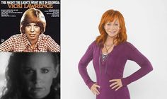 """Reba Tells the Story Behind """"That's The Night The Lights Went Out in Georgia"""""""