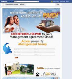 New app for Access Property Management Group https://www.facebook.com/AccessPMGroup/app_383503081681395  http://on.fb.me/pgdsgnr