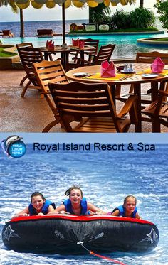 Royal Island Resort & Spa #Hotel #Resort #Maldives
