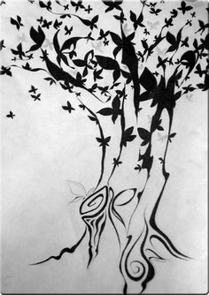 I have this as a tattoo and LOVE it... I just came across the pic on google today