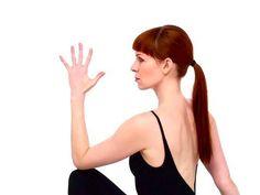 Sadie Nardini - Yoga For Weight Loss Total Transformation Vinyasa Yoga (18 mins)