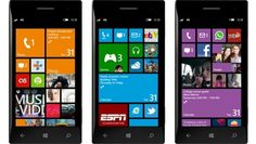 """Microsoft encouraging Android users to 'Switch to Windows Phone' with new tool    With an intent to attract more Android users, Microsoft is releasing a """"Switch to Windows Phone"""" app for Android next week. According to a report by NeoWin, the app will allow Android users to find Windows Phone equivalents of their commonly used apps in addition to third party substitutes for apps that are officially not present on Windows Phone."""