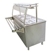 Kitchen equipment manufacturers  Food and snacks services have been in growing demand among the common masses in the recent times, owing to a rapid growth in the festivities and celebrations with passing time.