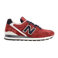 New Balance Made In The Usa M996Glm
