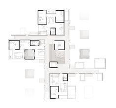 Peris Toral > 33 viviendas en Melilla | HIC Arquitectura
