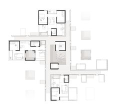 4 peris toral http://hicarquitectura.com/2017/01/peris-toral-33-viviendas-en-melilla/