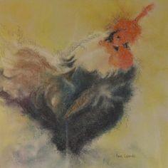 pastel drawing by artist-ann-lamb