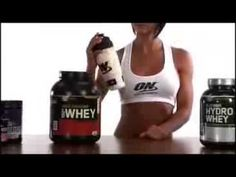 Optimum Nutrition 100% Whey Gold Standard, Double Rich Chocolate Best Protein on the Market