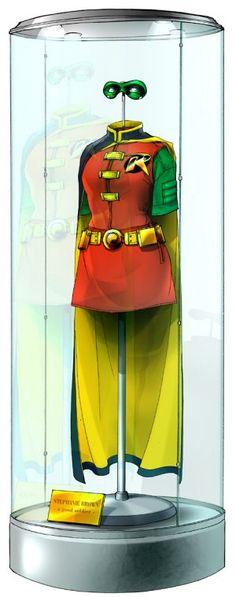Steph's Costume