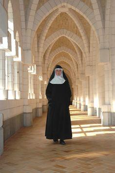 Benedictine.