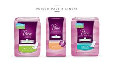 They are so sure you are going to like their product that they offer the free Poise pads or liners to those interested in switching. This is a great time...
