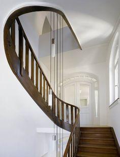 Parish House St. Josef by Frei + Saarinen Architects - Dezeen