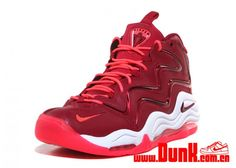 online store 62ae2 74227 nike-air-pippen-1-noble-red-white-atomic-red-4