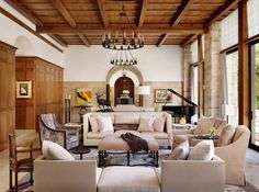 """Magnificent, breathtaking home design: """"Beautiful Refuge"""" 