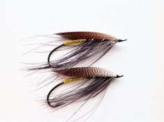 Another dee and spey - Steelhead & Salmon Tying - Fly Tying
