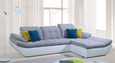 Shop High Quality Exclusive Selection of Modern & Contemporary Furniture For Bedroom, Dining Room, Living Room Online Or In-Store - Brooklyn, New York & NJ Sleeper Sofa, Sofa Bed, Sectional Sofa, Couch, Contemporary Furniture Stores, Modern Furniture, Angles, Living Spaces, Living Room