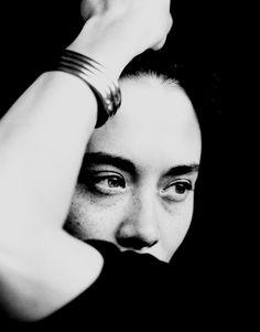 1980's CircaModel: Tina ChowPhotographer: Herb Ritts