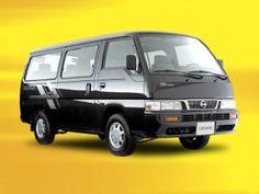 Nissan Urvan (E24) '1995–2001