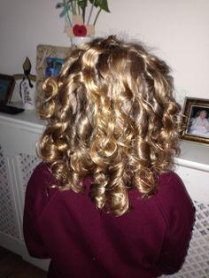 curls-result