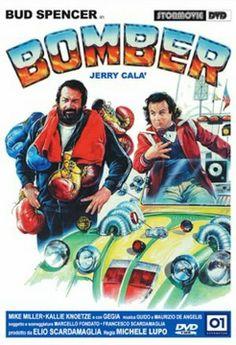 Bud Spencer & Terence Hill   Bomber  ( SUBTITRAT ÎN LIMBA ROMÂNĂ )