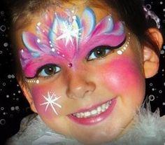 Libro Aprenda Maquillaje Infantil Niños Niñas Para Eventos