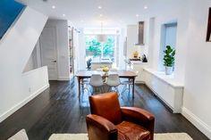 A Chic Toronto Kitchen (Designed With IKEA Cabinets) — Kitchen Spotlight