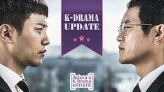 ► Untouchable / 언터처블 (JTBC) Jin Goo  Kim Sung-kyun  Jung Eun-ji / Eunji [Apink]  Go Joon-hee