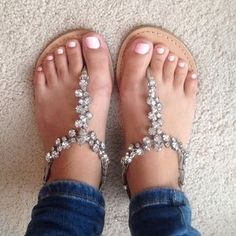 bejeweled shoes - Google Search