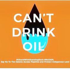 #EndFossilFuels. #NoDAPL