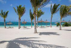 Island east of Africa, east of Madagascar. I wanna go! Sounds gorgeous!